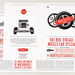 Automotive Repair Service Brochure