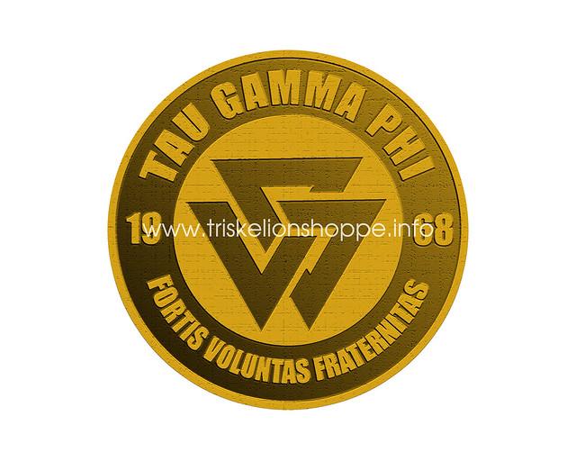 Triskelion sigma logo - photo#21