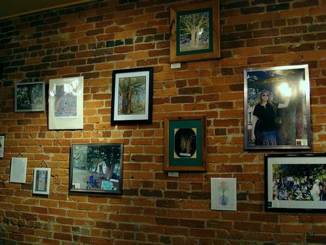 rosettas magnolia tribute art 6 | Rosetta's Kitchen in ... Rosetta S Kitchen
