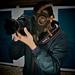 canon chokes me. by Saverio Autellitano Photography