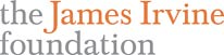 Photo: James Irvine Foundation logo