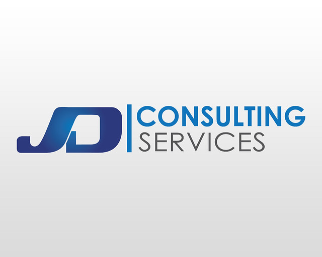Jd consulting services logo design flickr photo sharing for App consulting