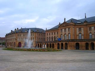 Théatre de Metz