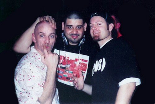 Keb Darge, Kenny Dope, Shadow