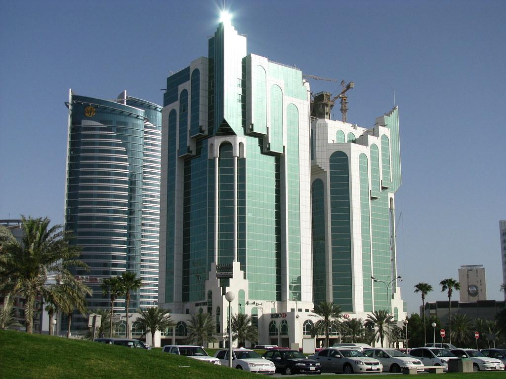 Doha - hsbc 3