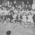 MISS TOOTS SECOND GRADE CLASS, MT WASHINGTON, KCMO 1950