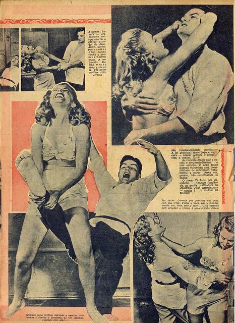 Século Ilustrado, No. 519, December 13 1947 - 13