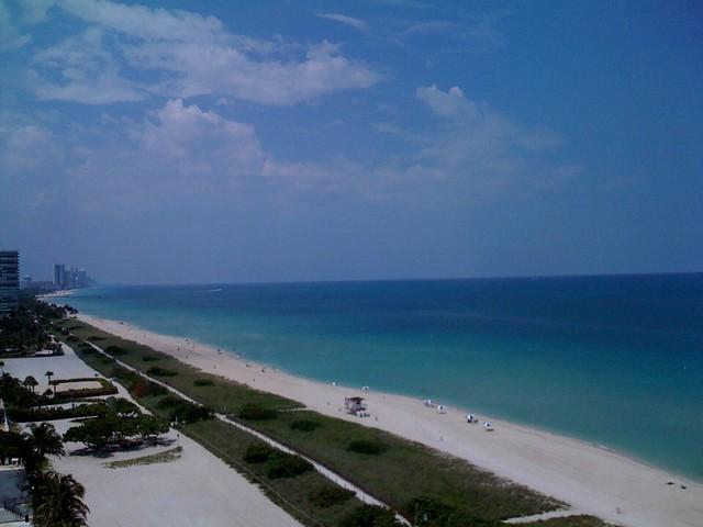 Surfside Beach Oceanfront Hotel South Carolina