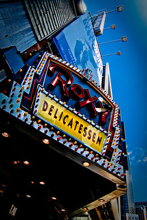 Roxy Delicatessen