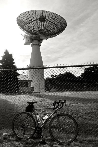 Millstone Radar