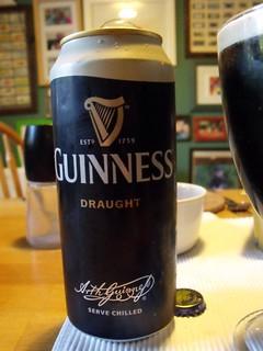 Guinness, Draught, Ireland
