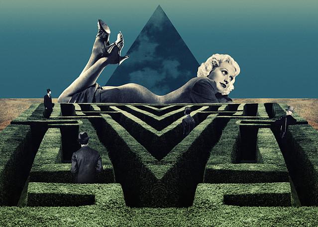 Labyrinthic Love