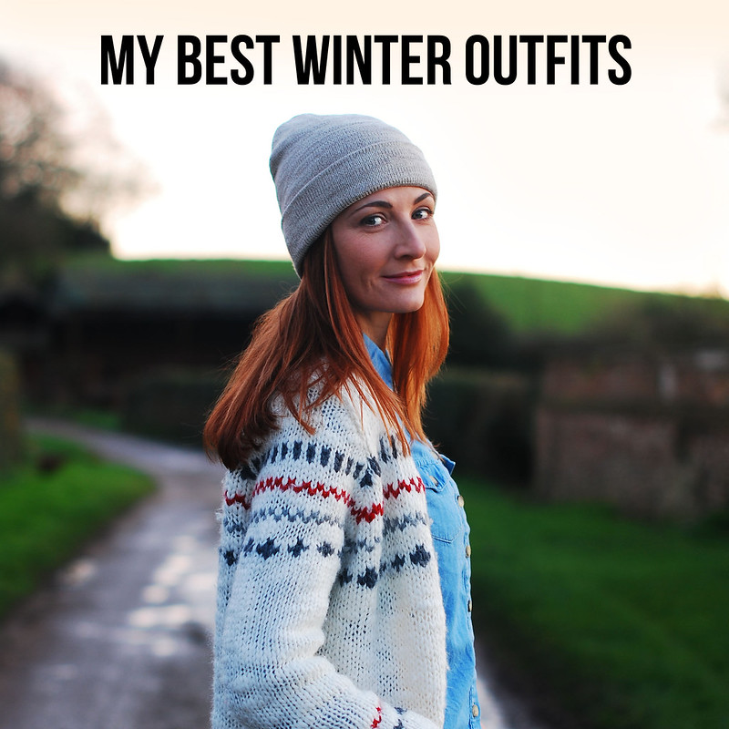 My Best Winter Outfits
