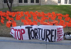 stop torture, close Guantanamo