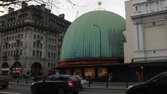 vamos, el museo de cera, como el de Amsterdam o el de Madrid. uno de esos sitios en los que hará eones que no entro (y no creo que vaya a entrar en este, por mucho que estén los Beatles).