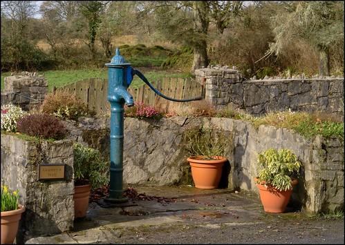 The Village Pump - Geevagh