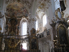 Andechs Monastery