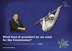 What kind of president for the European Commission?