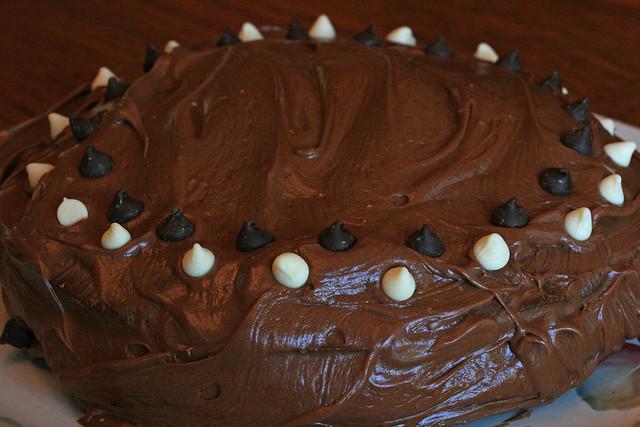 Nigella Old Fashioned Chocolate Cake Uk