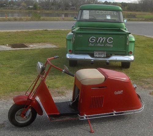 GMC rear by Howard33