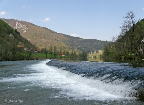 nature water river slovenia voda reka kolpa narava anawesomeshot
