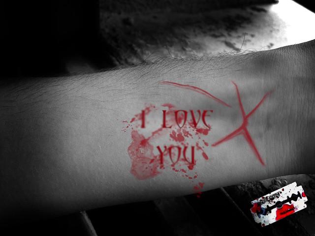 ♥ I Love You ♥