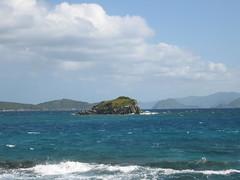 St. Thomas, St. John, Tortola