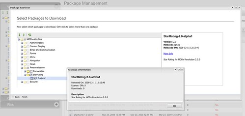 Package Manager pt  2 | A new remote installation process  C