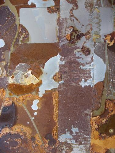 Random rust