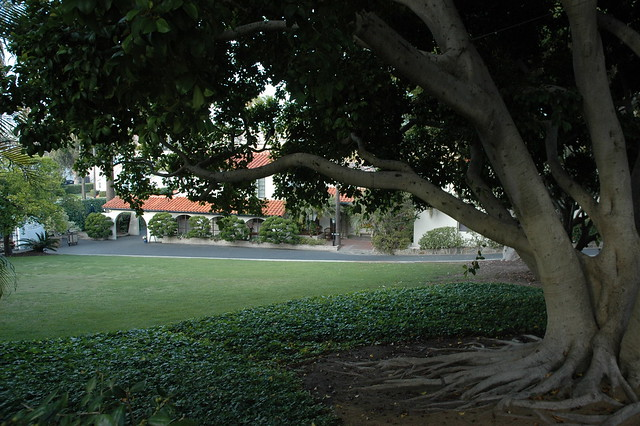 Meditation Garden Self Realization Fellowship Encinitas California Usa 3592 Flickr