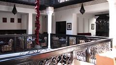 Le Foundouk Restaurant