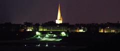 2 - 4 juin 2009  Saint-Malo vue de Dinard