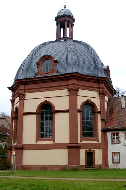 Holzkirchen klosterkirche von balthasar neumann a for Balthasar floors