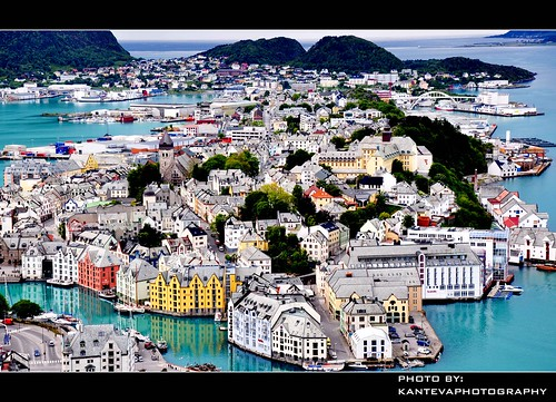 Alesund (Norway)