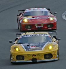 model car(0.0), ferrari f50 gt(0.0), ferrari f40(0.0), ferrari f50(0.0), ferrari 360(0.0), mclaren f1(0.0), race car(1.0), automobile(1.0), vehicle(1.0), performance car(1.0), automotive design(1.0), ferrari f430 challenge(1.0), ferrari f430(1.0), ferrari s.p.a.(1.0), land vehicle(1.0), luxury vehicle(1.0), supercar(1.0), sports car(1.0),