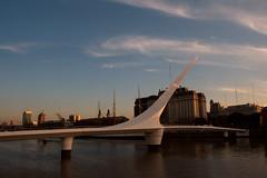 Puente de la Mujer - Bridge of Women