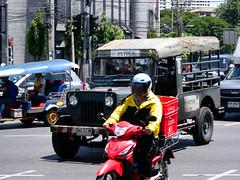 Jeep - Oxygen