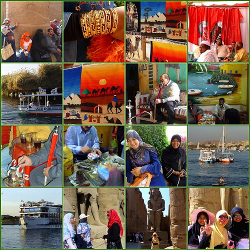 Impressions from Egypt by Ginas Pics