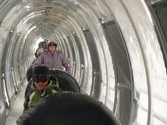 public transport(0.0), fisheye lens(0.0), escalator(0.0), metro station(0.0), transport(1.0), infrastructure(1.0), tunnel(1.0),