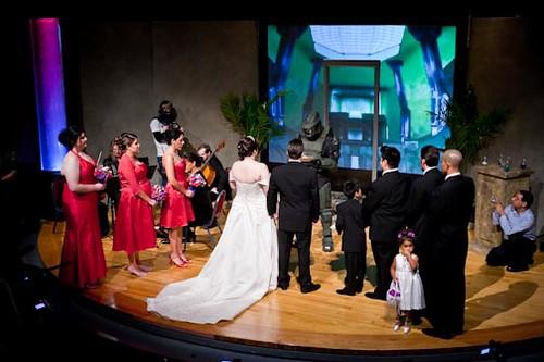 Official Wedding Photos