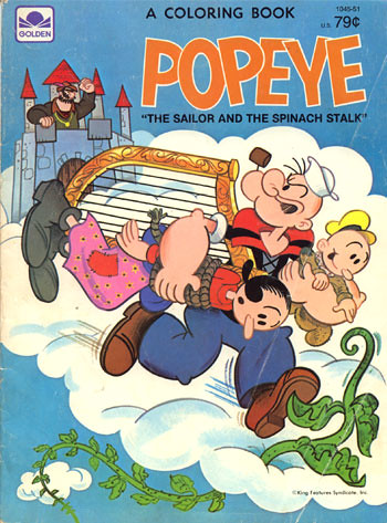 popeye_coloring