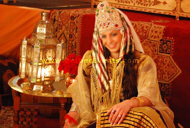Moroccan Jewish Henna Wedding  Flickr  Photo Sharing
