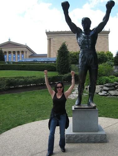 Philadelphia, Rocky IMG_8902