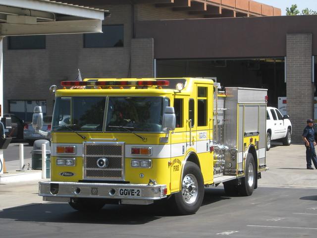 Pierce Fire Truck Flickr Photo Sharing