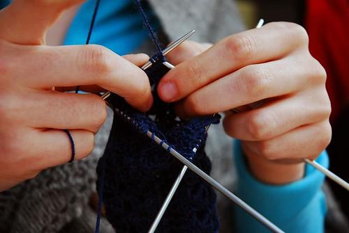 Knit 3 by dothewu