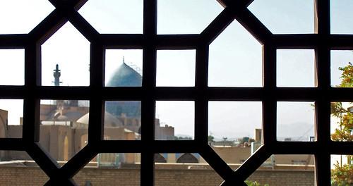 Freedom and democracy for Iranians / Llibertat i democràcia per als iranians