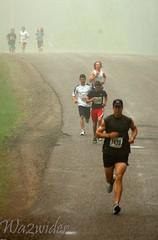 (9th)  2009 Wawa Black Fly Run