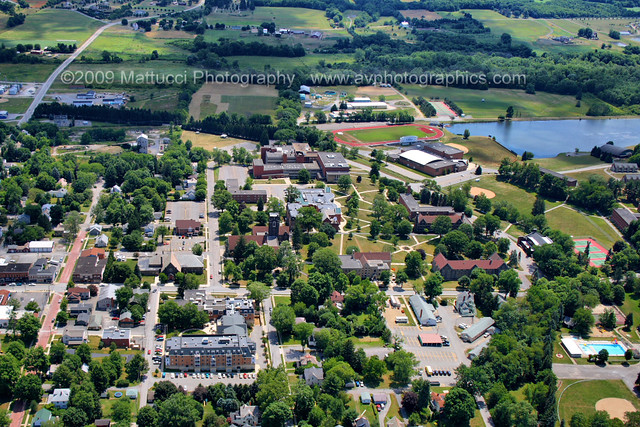 Westminster College Pa 7