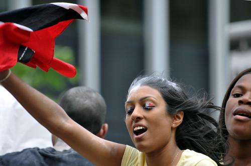 Go Trinidad!!