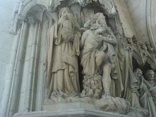 2008.08.05.116 - NANTES - Cathédrale Saint-Pierre-et-Saint-Paul de Nantes
